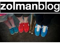 zolman blog